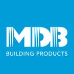 MDB MetalSolutions métalliques pour l'habillage du bâtiment